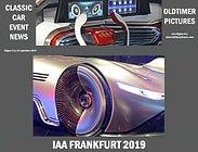 IAA Frankfurt 2019 - part 2
