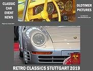 Retro Classics Stuttgart 2019-2