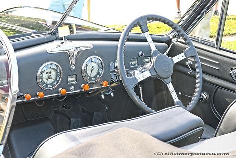 Talbot-Lago T26 Grand Sport Cabriolet par Franay - 1948