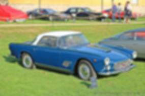 Maserati 3500 GT - 1958