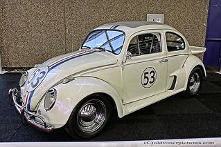 VW - Herbie - Kever