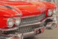 Cadillac Deville - 1959