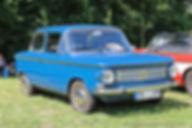 NSU Prinz 4L - 1969