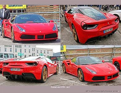 2017-Ferrari 488 GTB