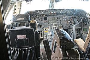 Technik Museum Speyer - Boeing 747