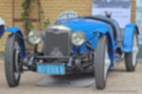 Riley 12-4 Special Open Tourer - 1936