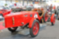 O.M. Tipo 469 S - 1925