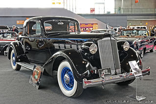 Packard Super 8 Model 958 - 1936