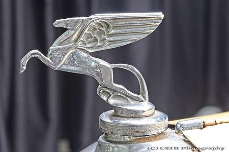 Amilcar M3 Convertible - 1932