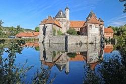 Château d'Olhain