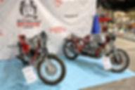 Oldtimerbeurs Genk 2019 - Moto Guzzi