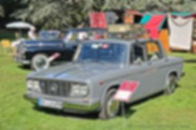 Lancia Fulvia GT Limousine - 1967