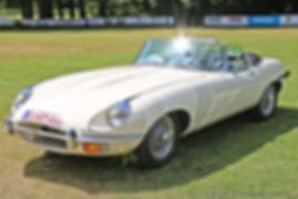 Jaguar E-Type S3 Roadster - 1974