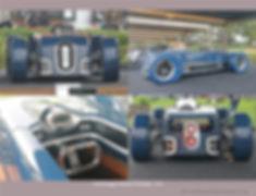 2019-Fred Krugger Bentley Prototype