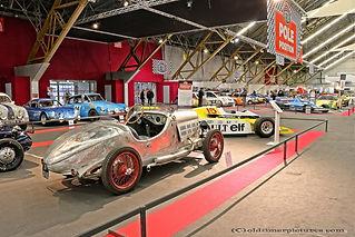 Fiat Balilla Coppa d'Oro - 1935