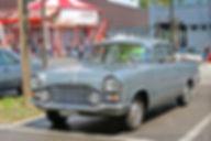 Vauxhall Cresta - 1959