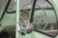 Fiat 500 Trasformalle - 1960