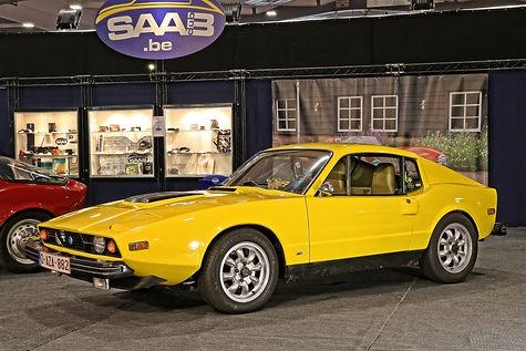 Saab Sonett III - 1971