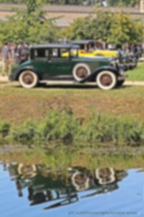 Graham-Paige 827 Opera Coupe - 1929