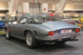 Iso Grifo SII 7L - 1973