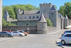 Château de Thy-le-Château
