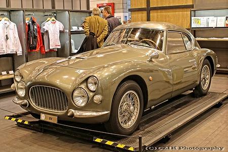 Fiat 8V 1954