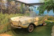 DWM Amphicar - 1961