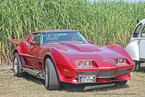 Chevrolet Corvette - 1977