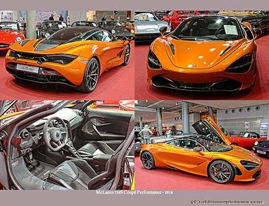 2018-McLaren 720S Coupé Performance