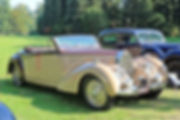 Bugatti Type 57C - 1939