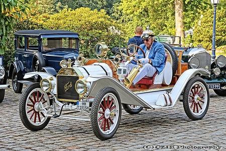 Ford T Speedster - 1915