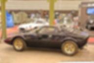 Lancia Stratos - 1974