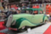 Panhard&Levassor X81 Type 140 -Parisienne- - 1939