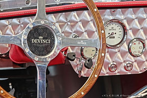 DeVinci DB 718 Lucie