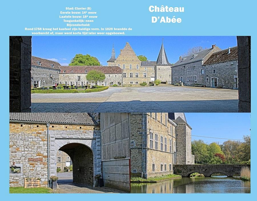 Château d'Abee