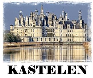 Kastelen - Patrick Beckers (isbn 978-90-