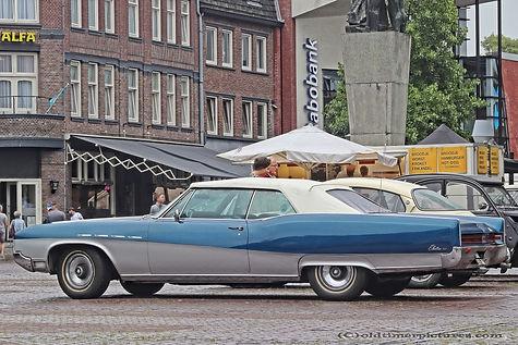 Buick Electra 225 Convertible - 1967