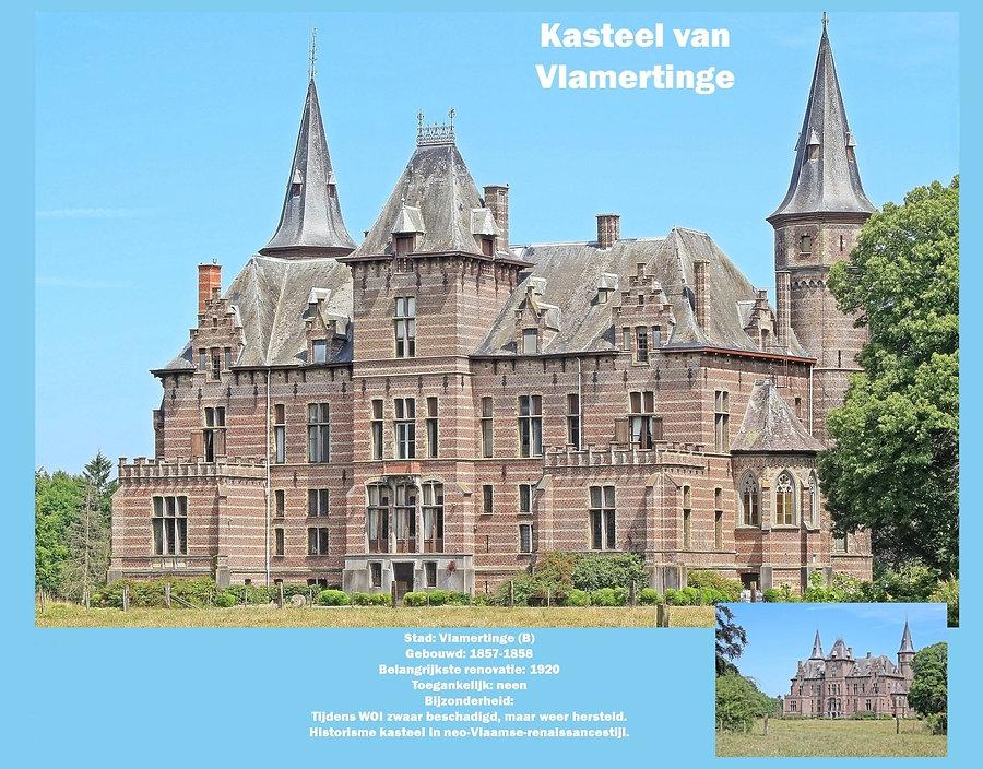 Kasteel van Vlamertinge