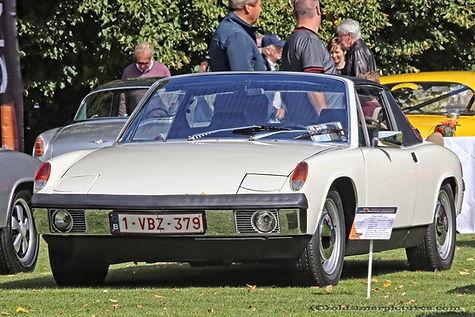 VW-Porsche 914 - 1971