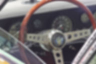 Maserati Ghibli 4700 - 1968