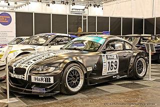 BMW Z4 M GT - 2009