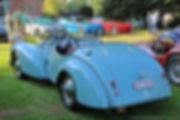Allard K2 - 1951