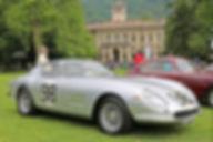 Ferrari 275 GTB-Competizione - 1966