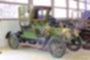 Rochet-Schneider T 12cv Type 9000 - 1909