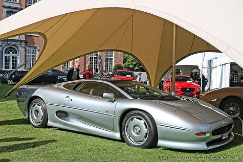 Jaguar XJ 220 - 1994