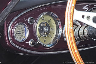 Austin-Healey 100-6 Jamaican - 1959