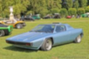 Ferrari 308GT Rainbow - 1976