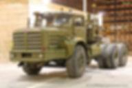Berliet TBO 15M 6x4 - 1966