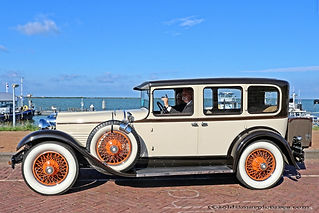 Stutz Straight 8 BB - 1928