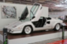Lamborghini Countach 5000S - 1986